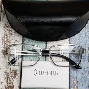 Mod.1236 1351 Versace Mens Italy Eyeglasses/VIP343